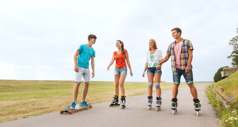 Is Rollerblading Good Cardio