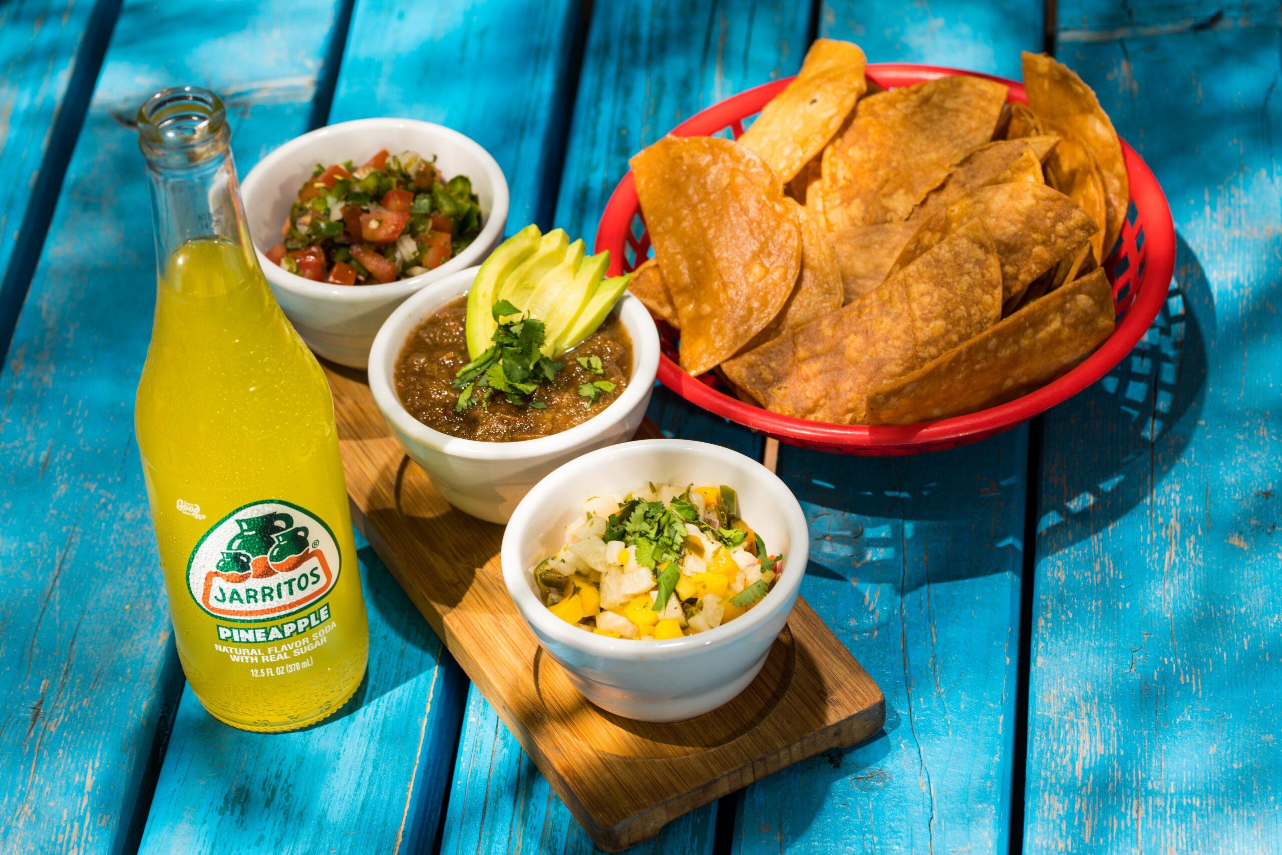 health-boosting salsa